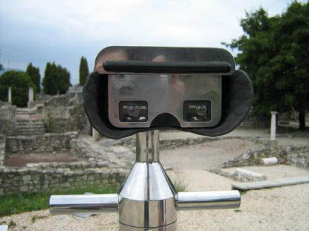 Kronoscope d'Aquincum